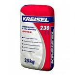Клей для мінеральної вати Kreisel 230, 25 кг