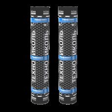 Еврорубероид Унифлекс ЭПП 2,8 подкладка, 10 м2