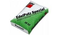 "Baumit Edelputz Spezial  ""Барашек"", минеральная штукатурка (2,0мм), 25 кг"