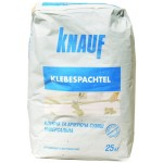 Knauf Фасаденшпахтель, шпаклівка цементна стартова (3 мм), 20 кг