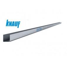 Профиль Кнауф UD-27, толщина 0,6 мм