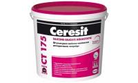 Ceresit СТ-175 Короед, декоративная силикон-силикатная штукатурка (2мм), 25кг