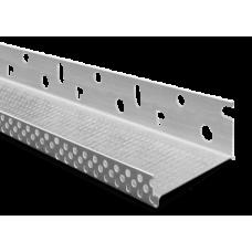 Цокольный профиль UL - 2,5м (Венгрия)