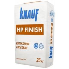 Шпаклевка финишная гипсовая Knauf HP Finish (1-3мм), 25 кг