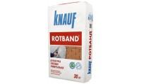 Штукатурка универсальная гипсовая Knauf Rotband (5-50мм), 30 кг