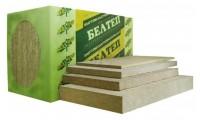Базальтова вата Белтеп Вент 50, 80 кг/м3