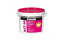 Ceresit CT-44 супер фасадна фарба, 10 л