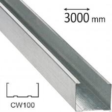 Профиль CW-100, 3 м