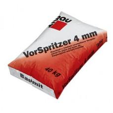 Стартова штукатурка на цементній основі Baumit VorSpritzer