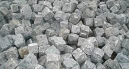 Как выбрать фракцию щебня для бетона?