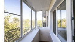 Как правильно утеплить балкон?