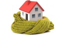 Насколько теплоэффективна базальтовая вата?
