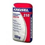 Клей для пенопласта КREISEL 210, 25кг