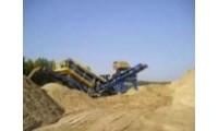Яружний пісок навалом ЗІЛ, КамАЗ 5-10 тонн
