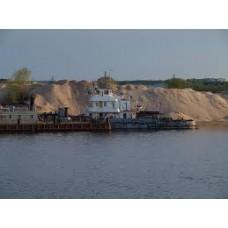 Річковий пісок ЗІЛ, КаМАЗ 5-10 тонн