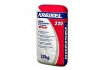 Kreisel 220 клей для приклеивания и армирования пенопласта, 25кг