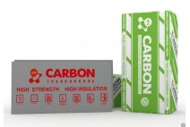 Пенополистирол Carbon Eco