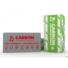 Плотный пенопласт Carbon Eco, Технониколь