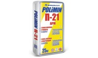 Клей для мінеральної вати Полімін П-21, 25 кг