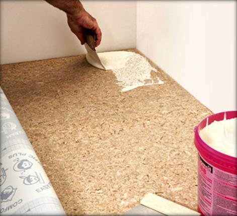 Герметизация стыков стеновых панелей материал
