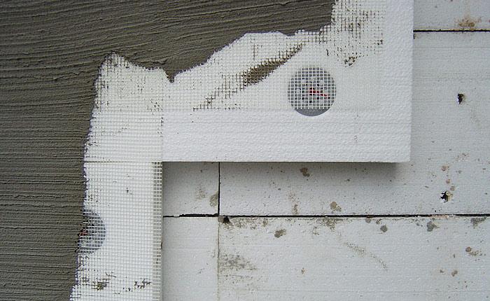 Отделка фасадов сайдингом домов фото