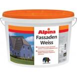 Alpina Fassadenweiss, 9,4л