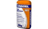 Цементно-известковая штукатурка Kreisel 501, 30кг
