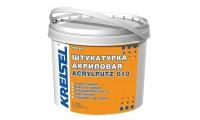 Кreisel Acrylputz 010, Акриловая декоративная штукатурка, 25 кг