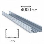 Профиль CD-60 толщ. 0,4 мм/4м