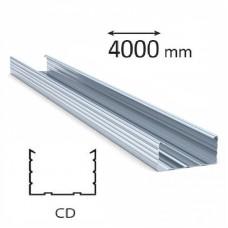 Профиль CD-60 толщ. 0,4 мм/ 4 м