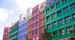 Какую фасадную краску выбрать?