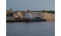 речной Песок  ЗиЛ, КаМАЗ 5-10 тонн.